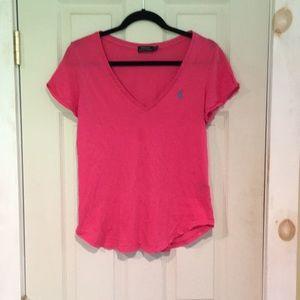Polo Ralph Lauren Women's size Medium top